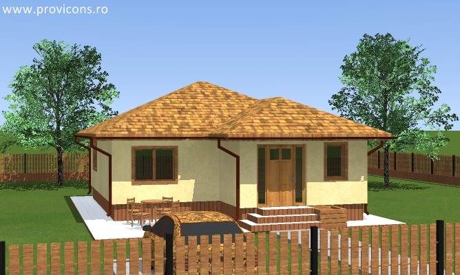 Case din lemn 100 mp gratis for Case de 100 mp