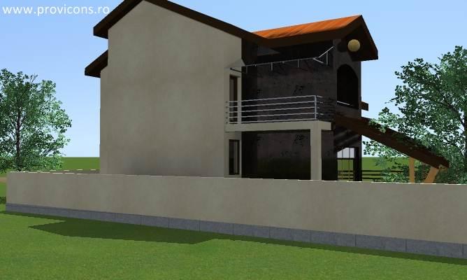 Proiect Casa Din Lemn.Case Din Lemn Brasov Gratis