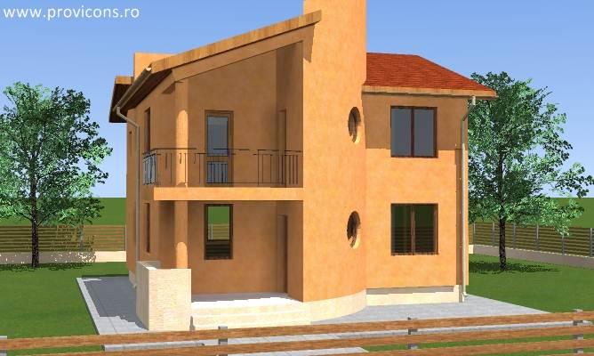 Proiect Casa Din Lemn.Proiecte Case Din Lemn Cu Etaj Gratis