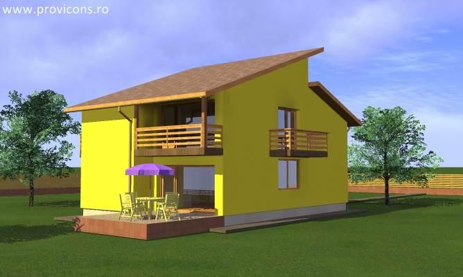 Imagini case moderne gratis for Imagini case moderne