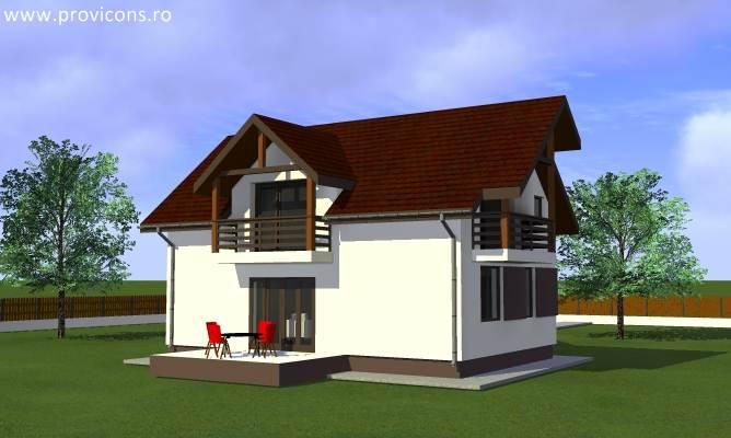 imagini case moderne gratis