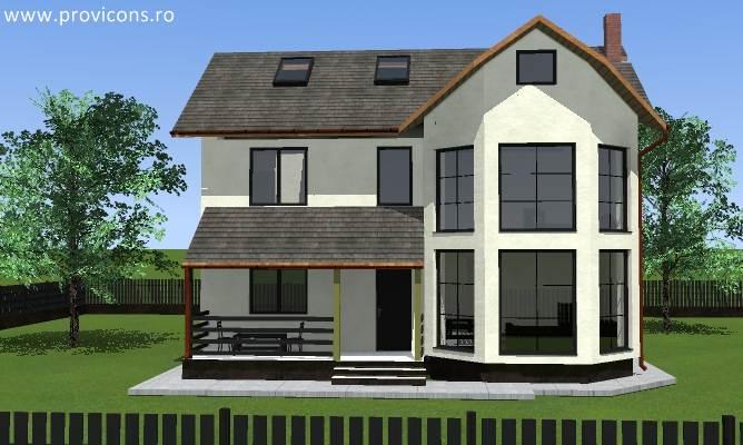 Proiecte case cu etaj mici gratis for Proiecte case mici cu mansarda gratis