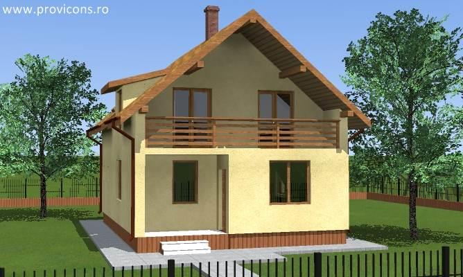 Proiecte case cu mansarda cu 3 dormitoare gratis for Youtube case cu mansarda