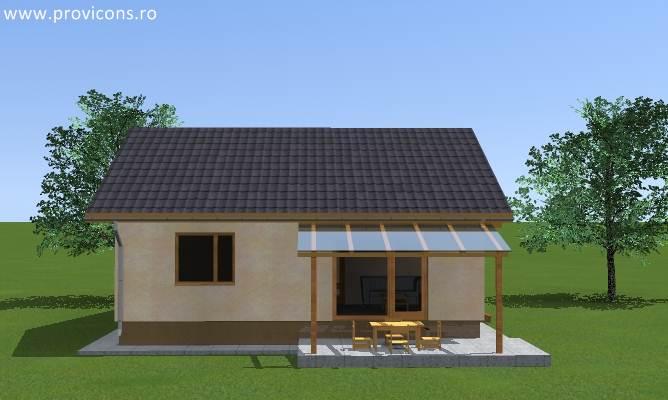 Case parter cu garaj gratis for Proiecte case cu garaj